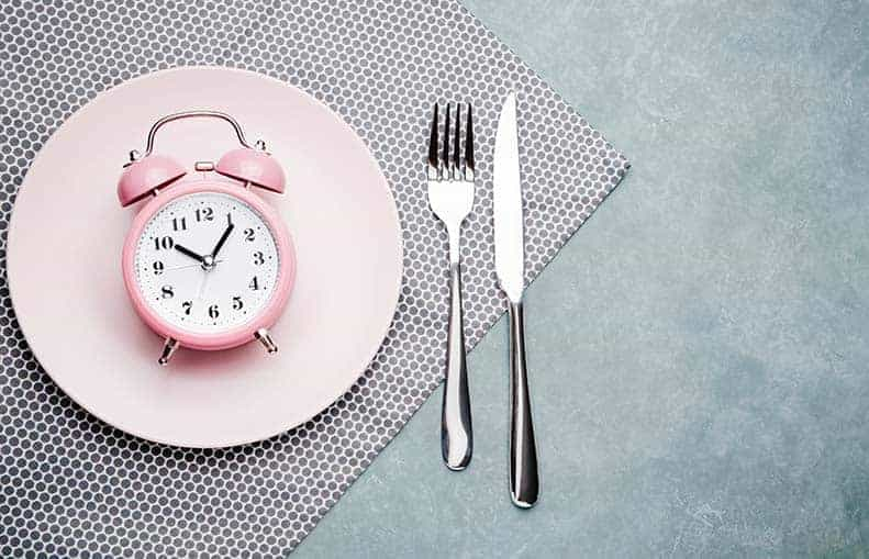 Parallelo Health - your source for health, workouts, food, supplements en more - blog - Top 7 effects of intermittent fasting on health, aging and disease
