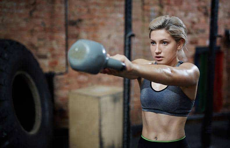 Parallelo Health - your source for health, workouts, food, supplements and more - blog - The Best HIIT for You - kettlebells