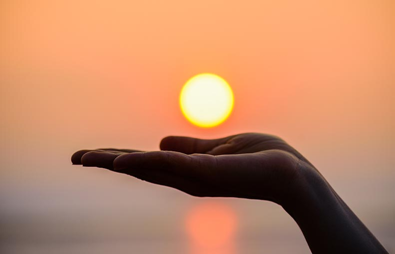 Parallelo Health - your source for health, workouts, food, supplements and more - blog - Top 3 Benefits of Vitamin D and Why You Should Take it - sunshine