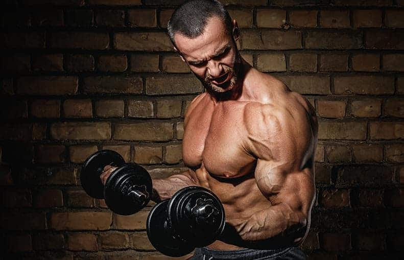 Parallelo Health - your source for health, workouts, food, supplements and more - blog - Best 5 Exercises for Bigger Biceps at Home - dumbbell curls