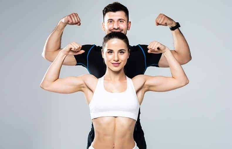 Parallelo Health - your source for health, workouts, food, supplements and more - blog - Best 5 Exercises for Bigger Biceps at Home