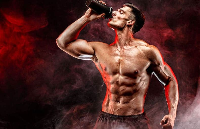 Parallelo Health - your source for health, workouts, food, supplements and more - blog - the 5 best pre-workout boosters for 2021