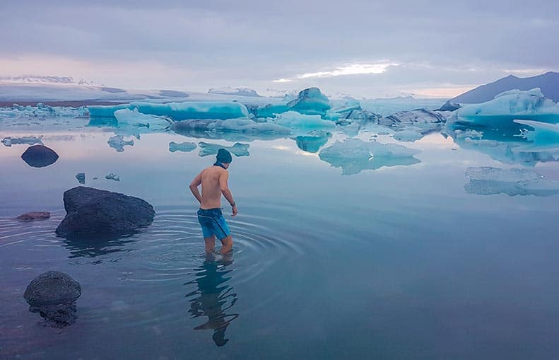Parallelo Health - your source for health, workouts, food, supplements and more - blog - Deep Breathing and Cold Showers - A Look At The Iceman Wim Hof - ice cold bath
