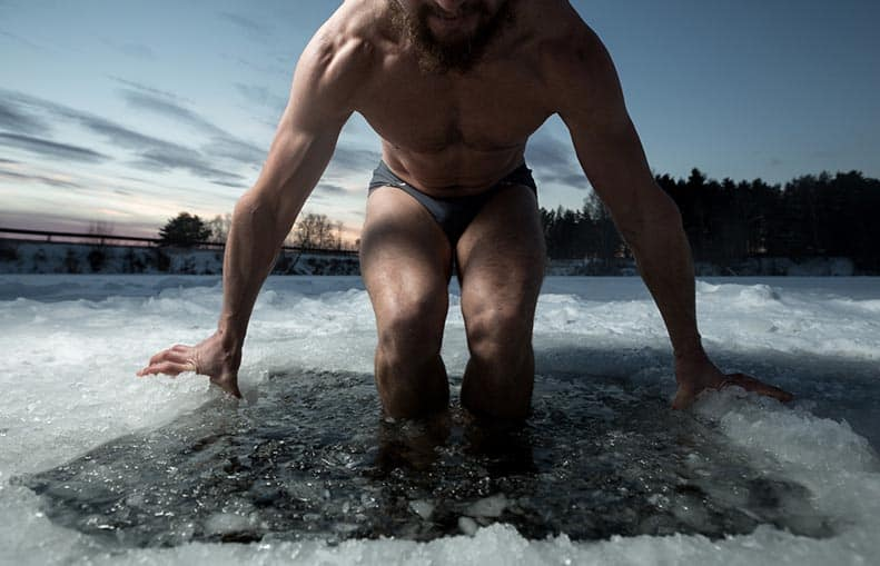 Parallelo Health - your source for health, workouts, food, supplements and more - blog - Deep Breathing and Cold Showers - A Look At The Iceman Wim Hof