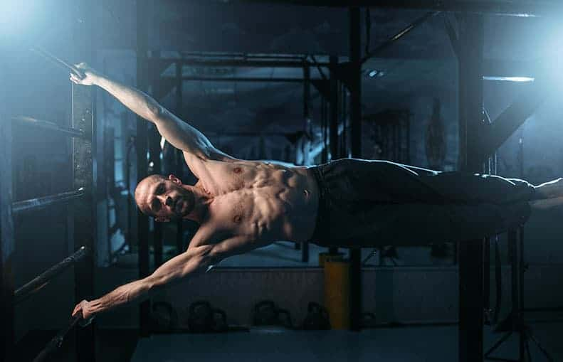 Parallelo Health - your source for health, workouts, food, supplements and more - blog - Home Workout Series - An Introduction To Calisthenics