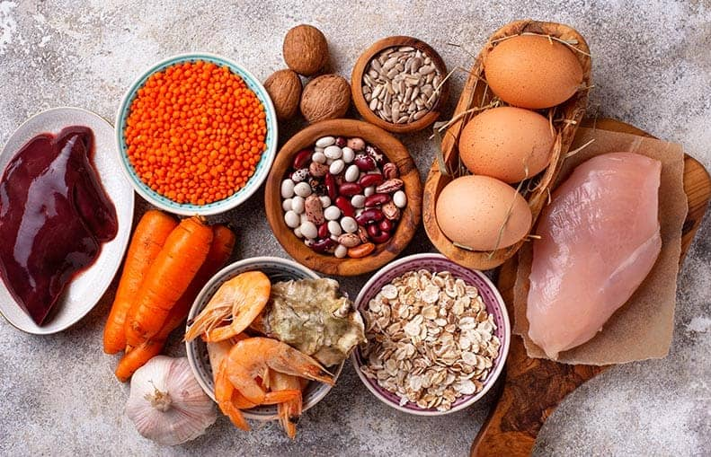 Parallelo Health - your source for health, workouts, food, supplements and more - blog - The 6 Benefits of Testosterone - foods for higher T levels