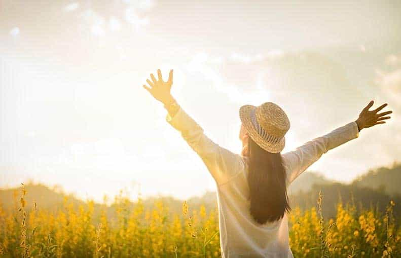 Parallelo Health - your source for health, workouts, food, supplements and more - blog - 5 Benefits of The Sun For Your Health