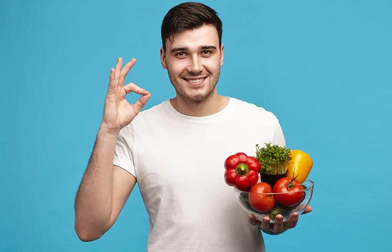 Parallelo Health - your source for health, workouts, food, supplements and more - blog - Quick Nutritional Tips for Optimal Health in Men