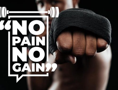 Top 20 Fitness Motivation Quotes