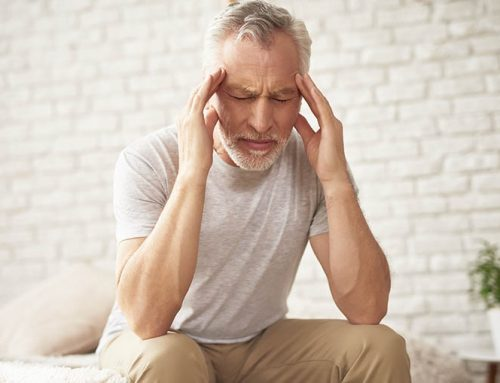 Ageing – Fighting off Stress and Depression