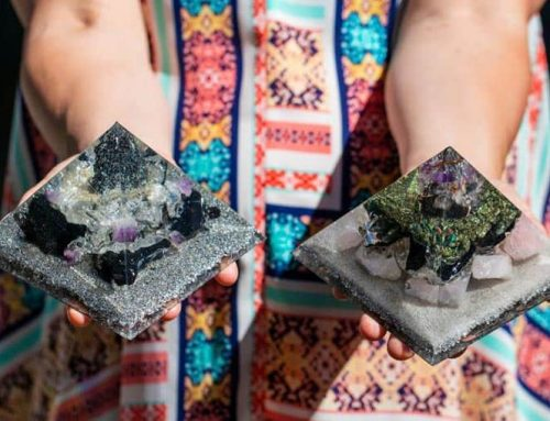 Orgonite – Your Guide to Orgone Energy