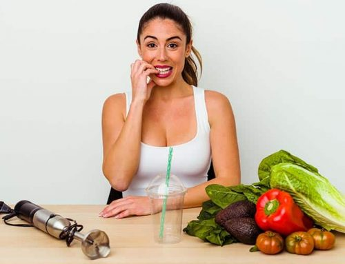 Your Stress-Busting Diet – Foods that Fight Stress!