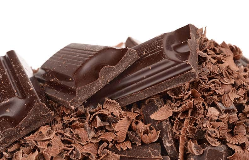 Parallelo Health - your source for health, workouts, food, supplements and more - blog - Your Stress-Busting Diet – Foods that Fight Stress - dark chocolate