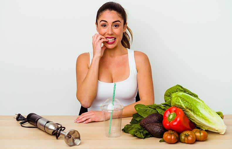 Parallelo Health - your source for health, workouts, food, supplements and more - blog - Your Stress-Busting Diet – Foods that Fight Stress